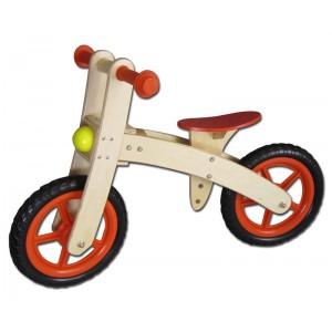 Bicicletta in Legno WOODY