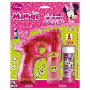 Pistola sparabolle Minnie
