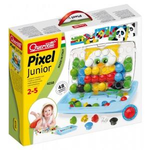 Pixel Junior