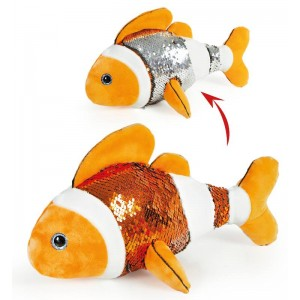 Peluche pesce pagliaccio...