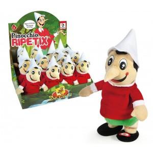 Ripetix Pinocchio in peluche