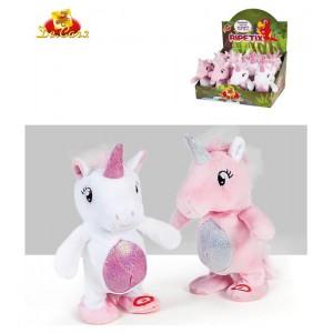 Ripetix Unicorno Bianco/Rosa