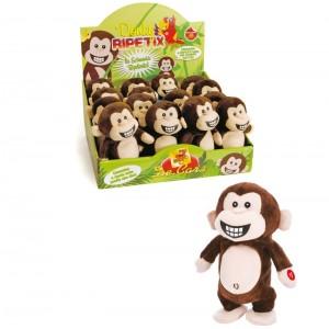 Ripetix scimmietta...