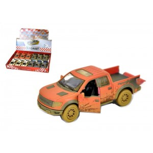 DISPLAY 12 FORD F150 1:46...
