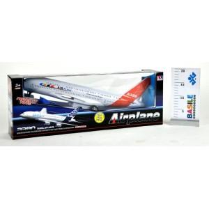 AEREO A380 FRIZIONE