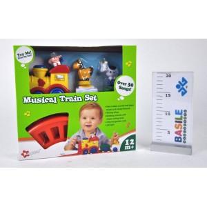 TRENO MUSICALE 30 SUONI
