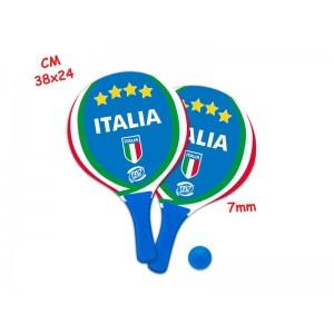 RACCHETTONE LEGNO ITALIA...