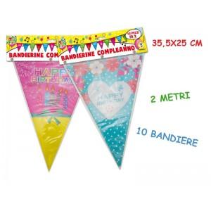 BANDIERINE 2 METRI E 10...
