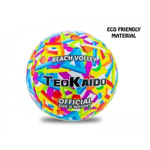 PALLONE VOLLEY FORME GEOM....