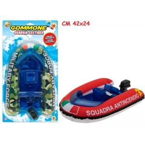 GOMMONE SQUADRA OPERATIVA 2...