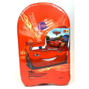TAVOLA NUOTO 42CM CARS