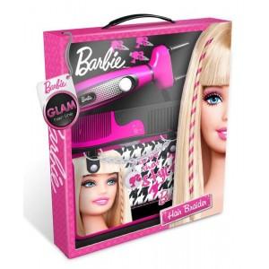 Barbie Bag Trecce Perfette...