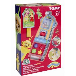 Tubby Telefonino - TOMY 4989