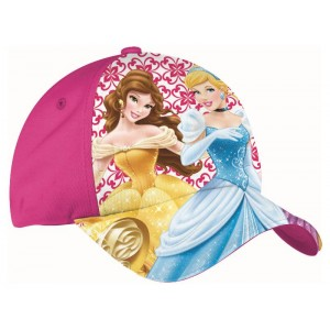 CAPPELLINO DISNEY PRINCESS