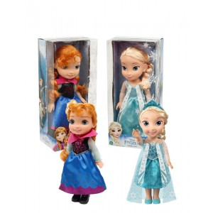 FROZEN NEW TODDLER FRN40000