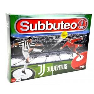 SUBBUTEO PLAYSET JUVENTUS...