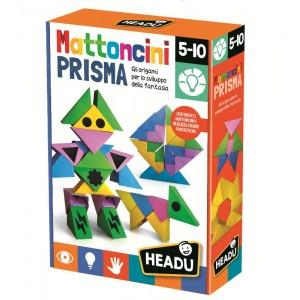 Mattoncini Prisma
