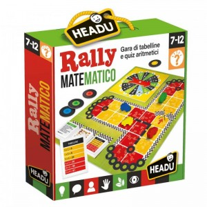 Rally Matematico