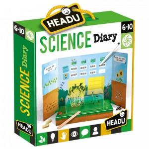 Science Diary