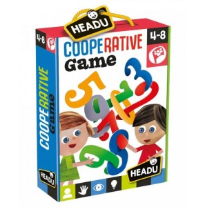 Cooperative Game for Children