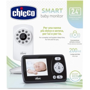 Video Baby Monitor Smart...