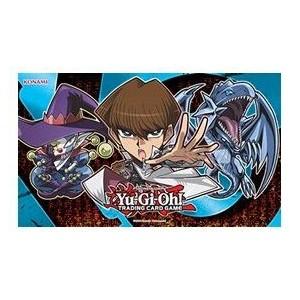 Yu-Gi-Oh! Plancia di Gioco...