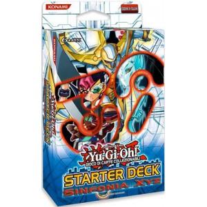Yu-Gi-Oh! Starter Deck...