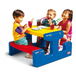 Tavolo da picnic – Little...
