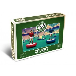 ZEUGO Subbuteo - Classic...