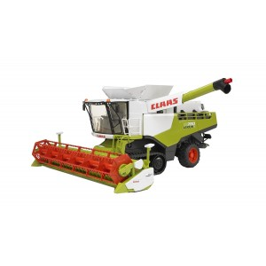 Mietitrice Claas Lexion 780...