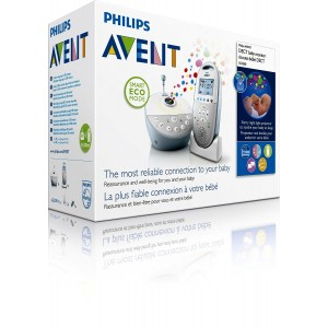 Philips Baby Monitor -...