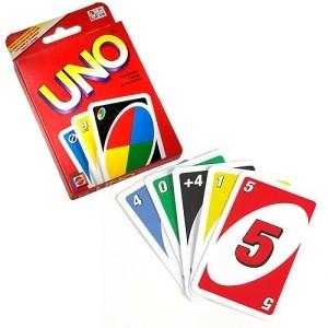 Gioco Carte Uno – Mattel...