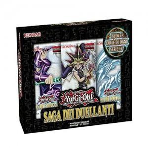 Saga dei Duellanti  Yu-Gi-Oh!