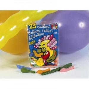 25 Palloncini per un Party...