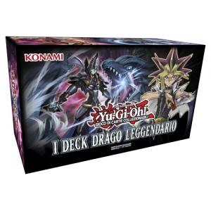 Yu-Gi-Oh! I Deck Drago...