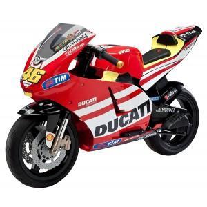 Vetro Cupolino per Ducati...