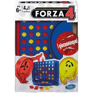Forza 4 Travel
