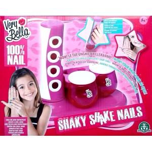 Shaky Shake Nails - Very...
