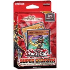 Yu-Gi-Oh! - Super Starter :...